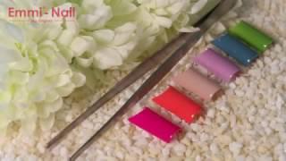 Emmi-Nail - Pinchen der Nagelmodellage