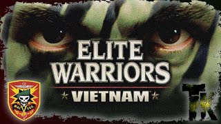 Elite Warriors: Vietnam ✪ Sierra-Two ✪ вторая миссия ч.2