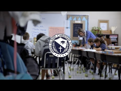 FAMILY | James Island Christian School