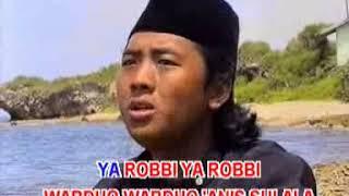 M Zainul Arifin Kanjeng Sunan Ya Robbi Sholli Ala Muhammad