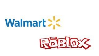 ROBLOX - Walmart - Mr. Ghetto