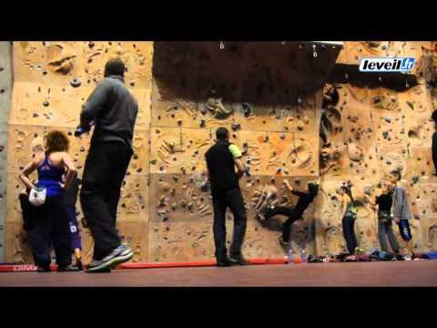 Escalade : l'équipe de Haute-Loire se prépare pour le championnat de Francede YouTube · Durée:  3 minutes 2 secondes