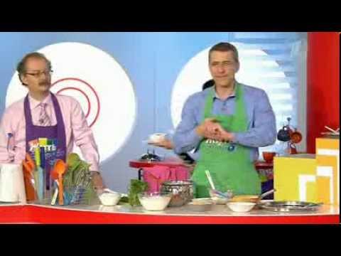 Суп «Спас». Армянская кухня
