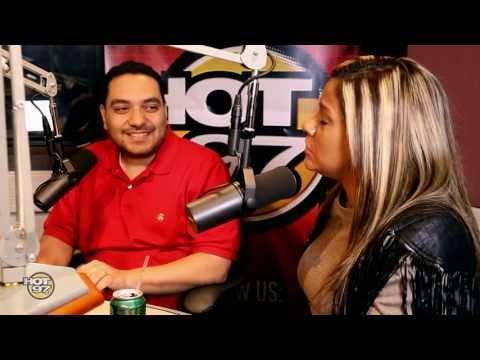Winter Ramos Talks Choosing Dame over Jay-Z-- Hot 97 After Hours w Ciph & Rosenberg