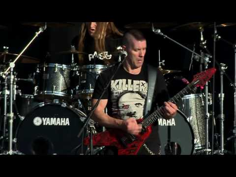Annihilator - Alison In Hell (Live At Wacken Open Air 2015) [BLURAY/HD]