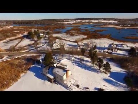 100 Spurwink Road -  Scarborough, Maine