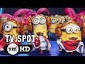 Despicable Me 3 Clap Your Hands TV Spot 13 2017 Illumination Animated Movie HD mp3