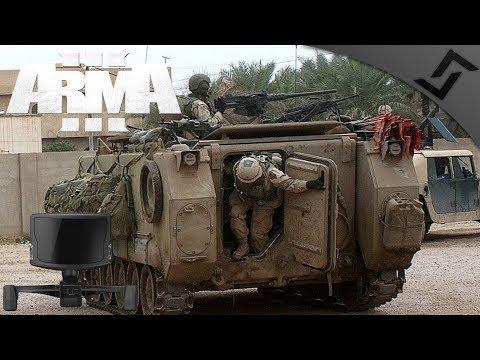 Track IR PMC Platoon Leader - ArmA 3 - PMC Campaign #4