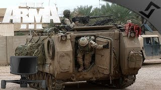 Video Track IR PMC Platoon Leader - ArmA 3 - PMC Campaign #4 download MP3, 3GP, MP4, WEBM, AVI, FLV September 2017