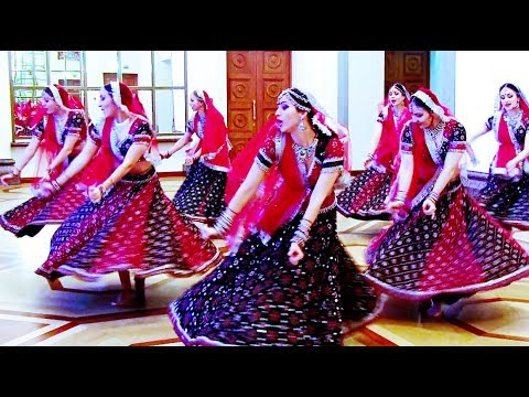 Padmavati : Ghoomar Song | Indian Dance Group Mayuri, Russia, Petrozavodsk