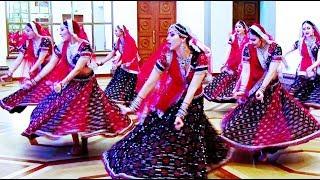 Padmaavat | Ghoomar Song | Indian Dance Group Mayuri, Russia, Petrozavodsk