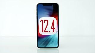 iOS 12.4 - Was ist neu?