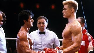 K.O.: The 9 Best Final Rounds in Boxing Movies