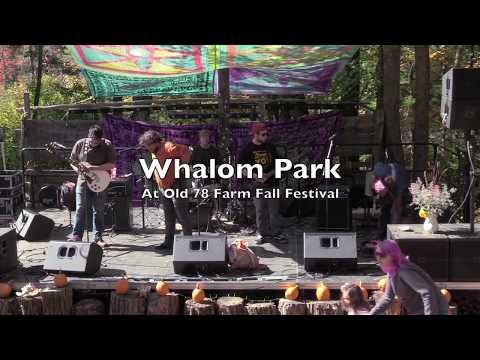 Whalom Park at Old 78 Farm Fall Festival 2019~10~05
