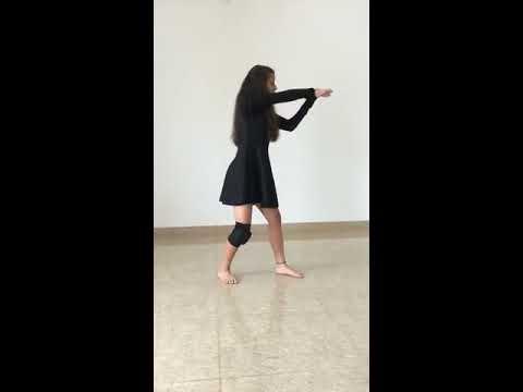 Awari - Teri Bahon Mein Jo Sukoon Tha Mila Dance By Daisy Gulwani