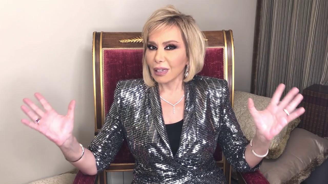 ماغي فرح: برج الدلو لشهر ديسمبر - كانون الأول 2018