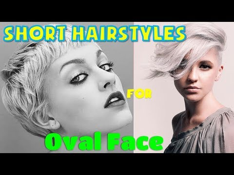 40-best-short-hairstyles-for-oval-face-women-ideas-2018---2019