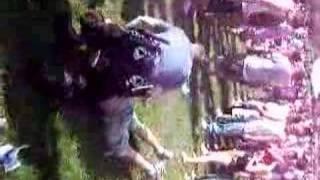 rockfest 2008 kcmo police brutality