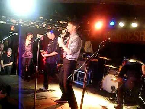 Don't Walk Past - Blue Peter Live at the Horseshoe