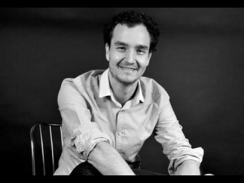 Malte Eckert @12min.me - Der Wert von Musik in der digitalen Welt