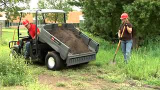 Toro Workman MD Utility Vehicles