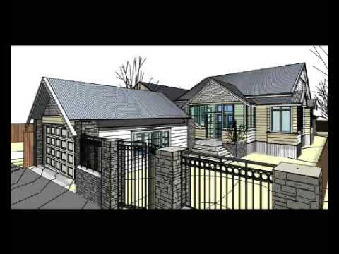 Using Autodesk Revit - YouTube
