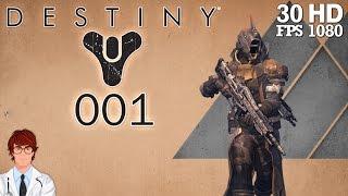 Destiny Let
