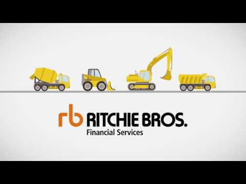Ritchie Bros. Financial Services Currency Exchange
