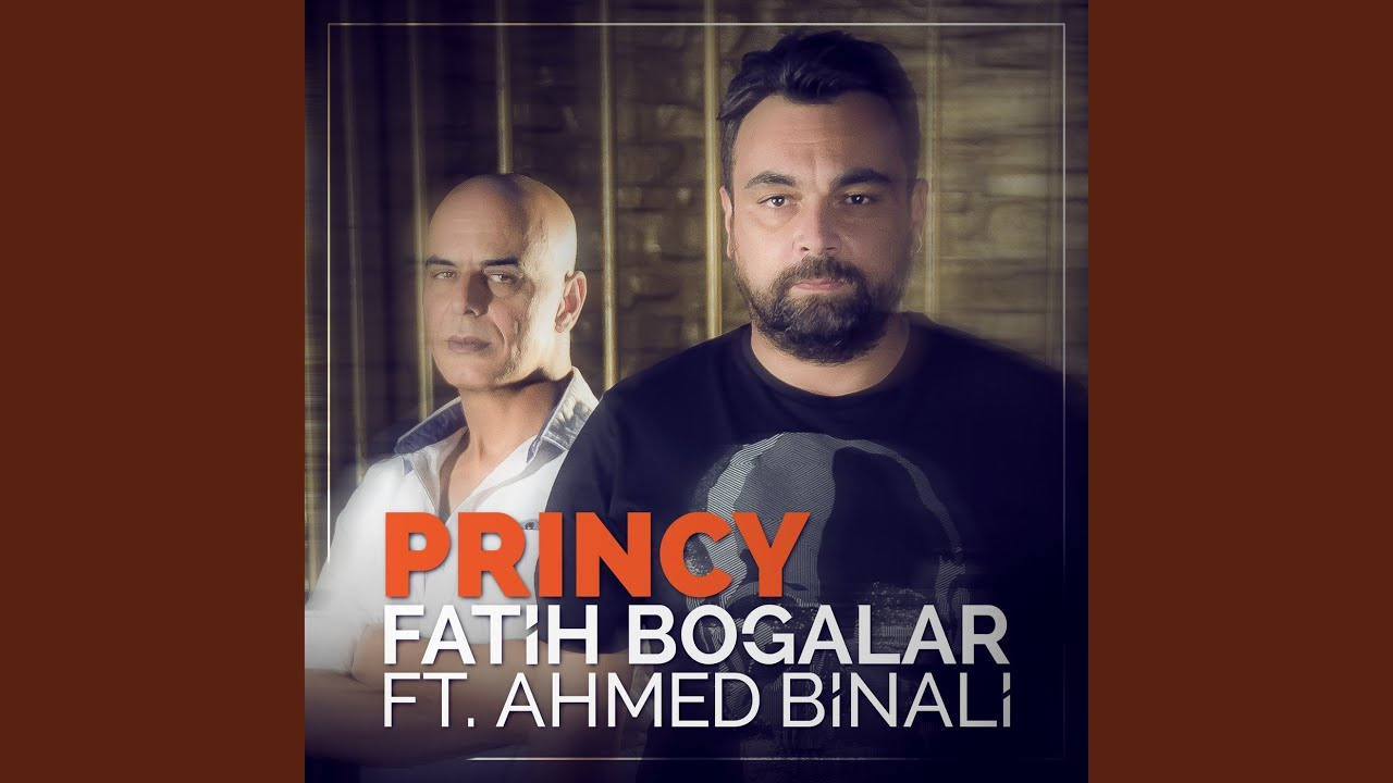 Download Princy (Radio Mix) (feat. Ahmed Binali)