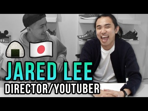 In My Living Room #5 with JARED LEE | Joseph Germani