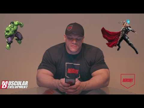 Dallas McCarver's Contest Prep Question & Answer Segment