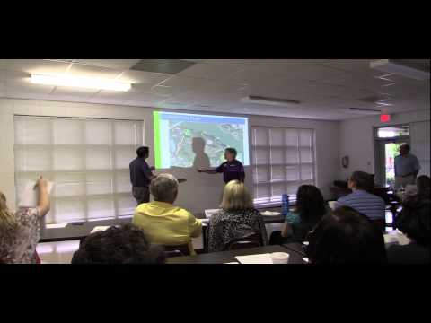Bond Implementation Commission/Parks and Recreation Joint Meeting