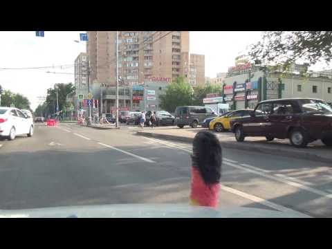 Moscow City Russia Россия 28.7.2016 #1209