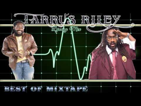Tarrus Riley Best Of  Mixtape By Djeasy