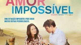Amor Impossível - Comédia Romântica - Filmes Completos Dublados 2014 HD