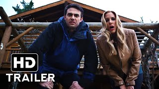 SORRY I KILLED YOU (2021) Official Trailer • Comedy Horror Movie