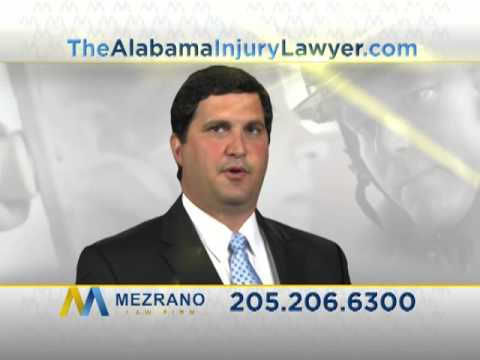 Call Now For The Best Personal Injury Attorney Birmingham, AL Has To Offer