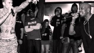 DMX (feat. Machine Gun Kelly) - I Don't Dance