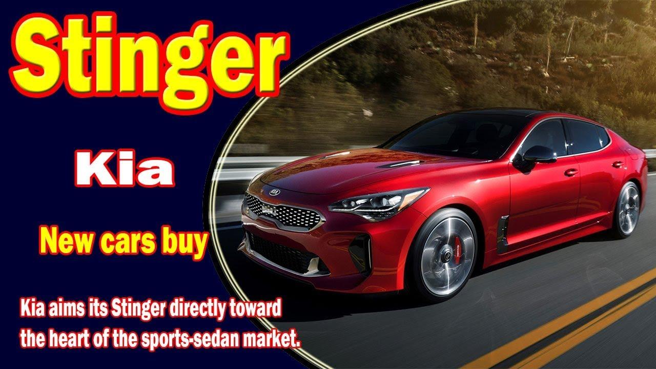 2018 kia gt stinger specs. simple kia 2018 kia stinger gt  price specs  new cars buy intended
