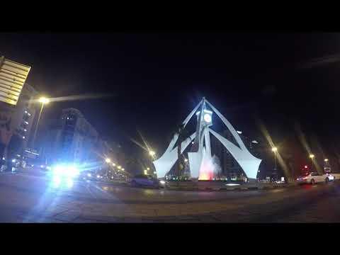 THE WONDERS OF DUBAI – DEIRA CLOCK TOWER TIME LAPSE