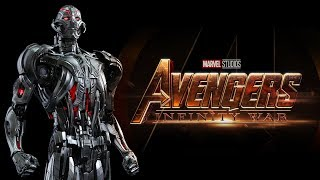 Avengers: Age of Ultron (Avengers Infinity War Style)