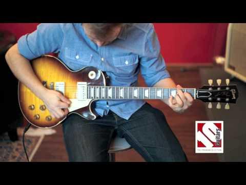 2013 Gibson Les Paul '59 Reissue Joe Perry Aged