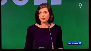 Planen Die Grünen eine Flüchtlingsquote für die Bundesregierung?