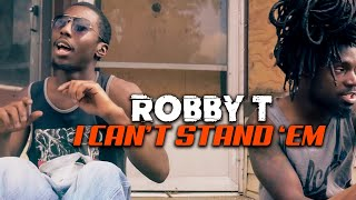 "#MissingLinx presents Robby T. - ""I Can"