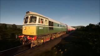 Train Sim World | Class 33 | Trailer