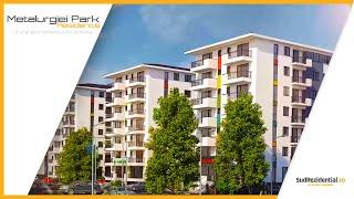 Metalurgiei Park Residence