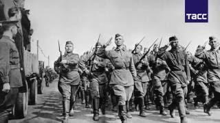 На четвертый день Великой Отечественной войны прозвучала песня