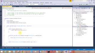 Video How to bind ComboBox using edmx linq in windows form c# download MP3, 3GP, MP4, WEBM, AVI, FLV Juli 2018