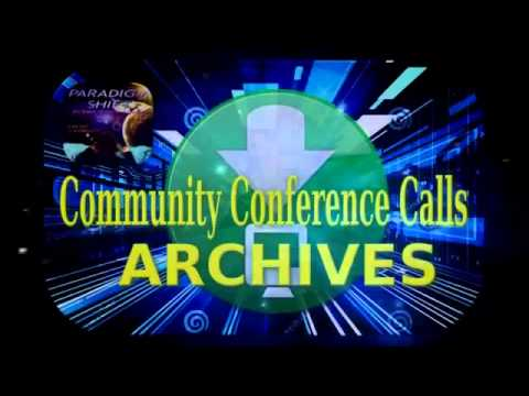 PSEC - 2014 - Community Conference Calls - Archive 07 [dvd 640 x 360]
