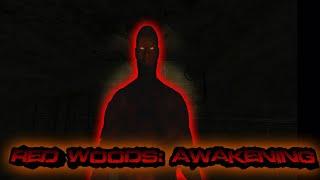 КРАСНЫЙ ГАД! | Red Woods: Awakening #1